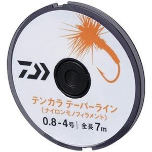 ダイワ(Daiwa) テンカラ テーパーライン 7m×2本 04633776