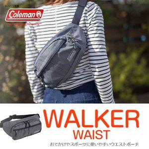 Coleman(コールマン) 【WALKER/ウォーカー】ウォーカーウエスト/WALKERWAIST 4L ヘリンボーン 2000021478