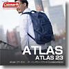 【ATLAS/アトラス】アトラス23/ATLAS2323Lネイビー