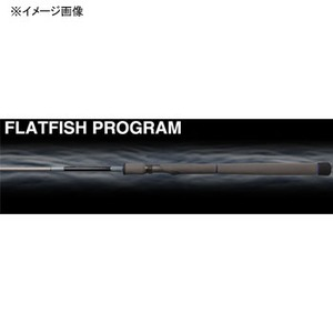 NORIES(ノリーズ) フラットフィッシュプログラム ラフサーフ88
