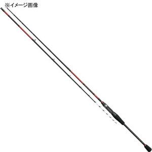 がまかつ(Gamakatsu) がま船 カットウスペシャル2 1.4m 21000-1.4 並継船竿ガイド付き