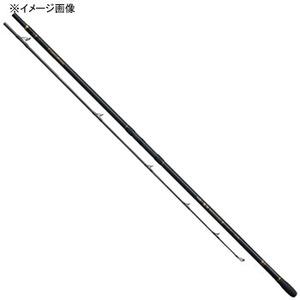 がまかつ(Gamakatsu) がま投 競技スペシャル2 33号 4.05m 21031-4.05 並継投げ竿ガイド付き