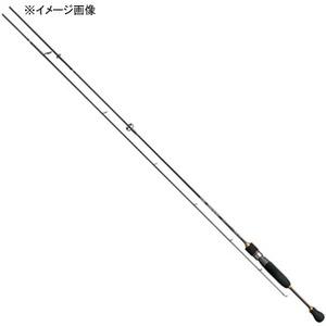 がまかつ(Gamakatsu) ラグゼ エリアトライ 62UL-solid.F 24427-6.2 2ピース