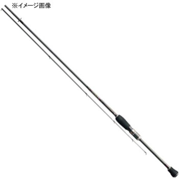 がまかつ(Gamakatsu) ラグゼ 宵姫EX S69FL-solid.RF 24367-6.9 7フィート未満