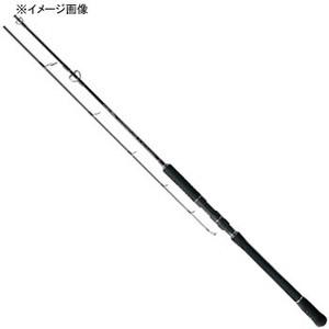 がまかつ(Gamakatsu) ラグゼ オーシャン ジグドライブ B60H-RF 24109-6 ベイトキャスティングモデル