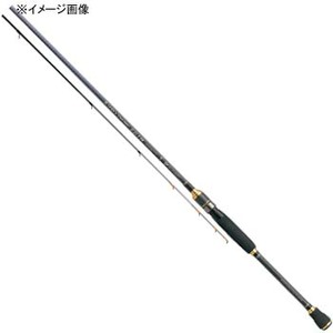 がまかつ(Gamakatsu) ラグゼ デッキステージ EGTR B62MH-solid.F 24212-6.2 8フィート未満