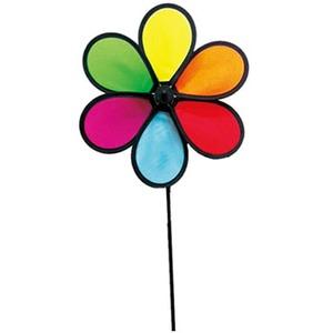 windspinner(ウィンドスピナー) レインボーフラワーミニ