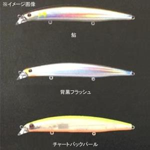 ダイワ(Daiwa) ショアラインシャイナーZ バーティス F 04825581 ミノー(リップレス)