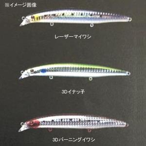 ダイワ(Daiwa) ショアラインシャイナーZ バーティス F 04825587 ミノー(リップレス)