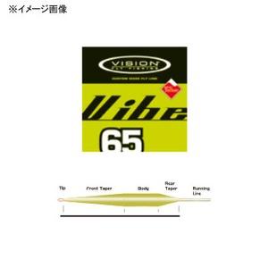 【送料無料】VISION(ヴィジョン) VIBE 65 フローティング 28m WF3-4F