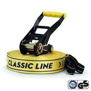 GIBBON(ギボン) クラシックライン X13-TREEPRO SET A010102 スラックライン