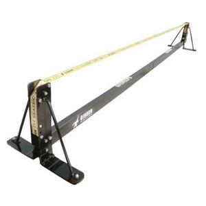 GIBBON(ギボン) SLACKRACK スラックラック 4MH(4M/H30cm) スラックライン付き B010101
