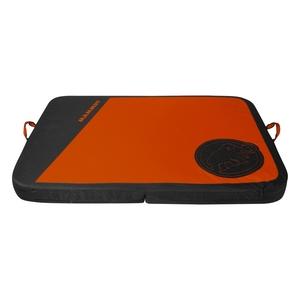 【送料無料】MAMMUT(マムート) Crashiano Pad ワンサイズ dark orange 2290-00800
