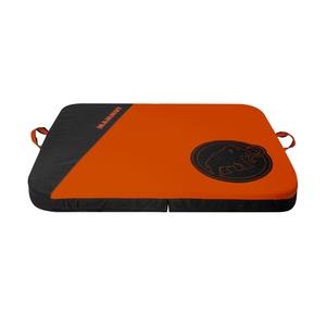 【送料無料】MAMMUT(マムート) Slam Pad ワンサイズ dark orange 2290-00810