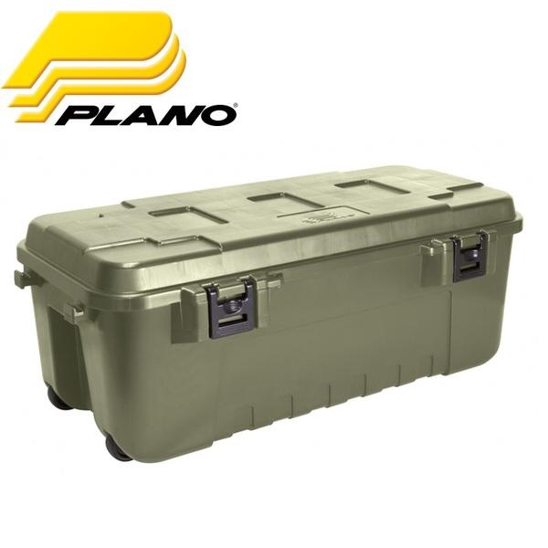 プラノ(PLANO) FIELD TRUNK XXL(フィールドトランク) 簡易防水 1919-02 収納・運搬