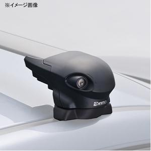 カーメイト(CAR MATE) inno システムキャリア エアロベース ステー フィックスポイント用 XS300 ルーフ用フット・ステー