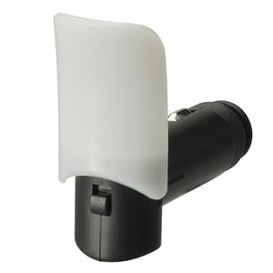 カーメイト(CAR MATE) やさしい光の間接照明 LEDライト2 プラグ ブルーLED CZ404 アシストランプ