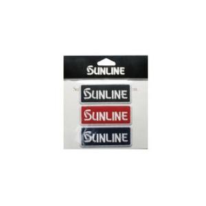 サンライン(SUNLINE) エンブレム3色セット EM-1018 ワッペン