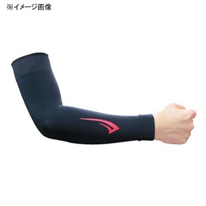 FOOTMAX(フットマックス) 3D ARM COVER ブラック FXA010