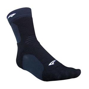 FOOTMAX(フットマックス) WINTER SOCKS S ブラック FXB012