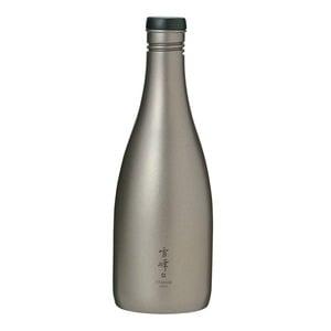 スノーピーク(snow peak) 酒筒(サカヅツ) Titanium TW-540