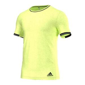 adidas(アディダス) AJP-ITT90 クライマチルシリーズ M Snova クライマチル 半袖シャツ AJP-ITT90 メンズ速乾性半袖シャツ