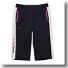 DESCENTE(デサント) # QB-355341 ウォームアップ3/4パンツ Women's L NVY