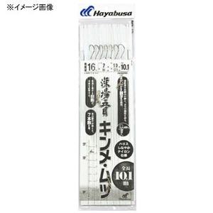 ハヤブサ(Hayabusa)深場用胴突 キンメ・ムツ 7本鈎
