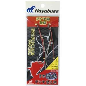 ハヤブサ(Hayabusa) 貫撃遊動テンヤ 替え鈎 テンヤ鈎仕様 SE107