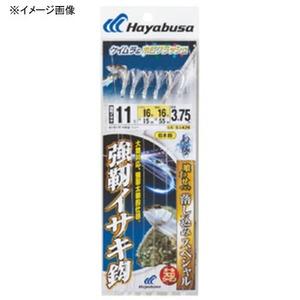 ハヤブサ(Hayabusa)落し込みスペシャル ケイムラ&ホロフラッシュ 強靭イサキ6本鈎