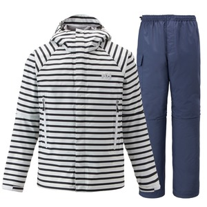 HELLY HANSEN(ヘリーハンセン) HOE11400 SCANDZA HELLY RAIN SUIT HOE11400