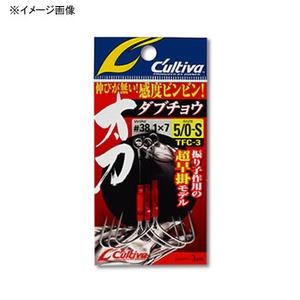 オーナー針 TFC-3 太刀ダブチョウ No.11786