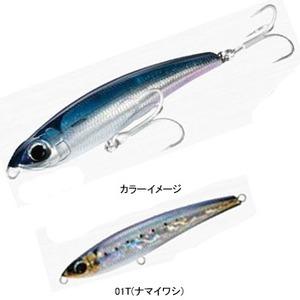 シマノ(SHIMANO) PB-215N OCEA PENCIL(オシア ペンシル) 115HS 42298 ペンシルベイト