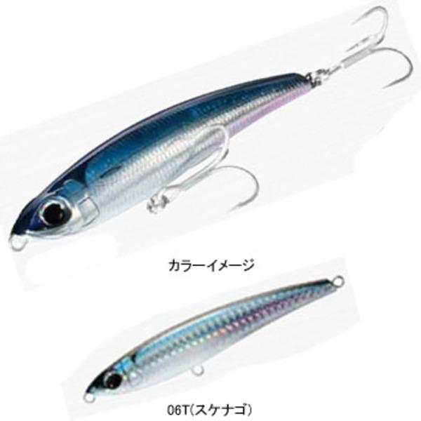 シマノ(SHIMANO) PB-215N OCEA PENCIL(オシア ペンシル) 115HS 42303 ペンシルベイト