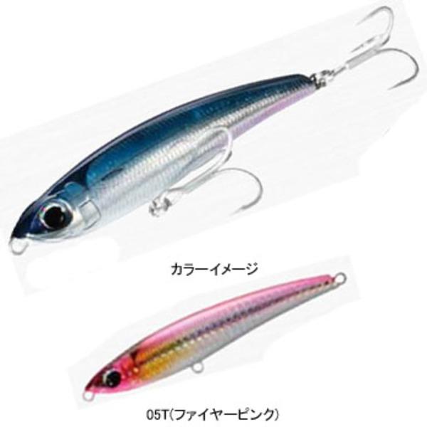 シマノ(SHIMANO) PB-250N OCEA PENCIL(オシア ペンシル) 150S 42308 ペンシルベイト