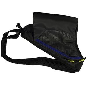 【送料無料】adidas(アディダス) AJP-KBQ27 ランニング ボトルポーチ NS A96075(ブラックxナイトフラッシュ S15)