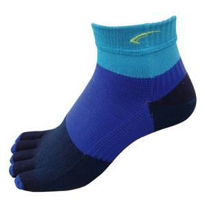 FOOTMAX(フットマックス) 5 FINGER MODEL M ブルー FXR107
