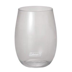 【送料無料】Coleman(コールマン) アウトドアワイングラス 約450ml 2000021890
