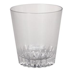 【送料無料】Coleman(コールマン) アウトドアオールドファッションドグラス 約316ml 2000021892