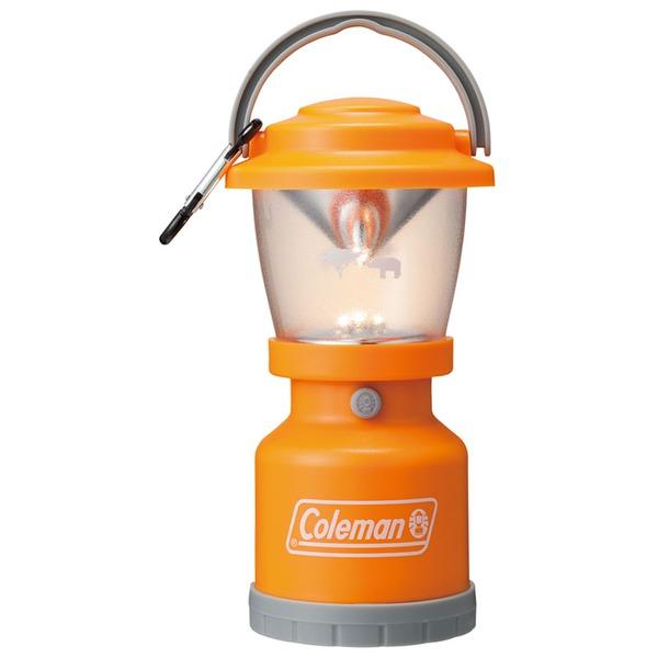 Coleman(コールマン) Myキャンプランタン 最大20ルーメン 単三電池式 2000022281 電池式