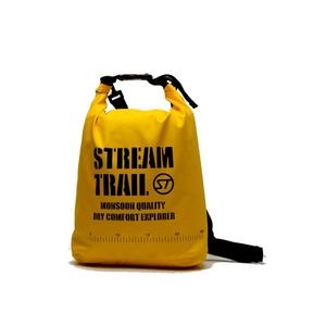 STREAM TRAIL(ストリームトレイル) BREATHABLE TUBE(ブレッサブルチューブ) S イエロー