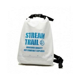 STREAM TRAIL(ストリームトレイル) BREATHABLE TUBE(ブレッサブルチューブ) S ホワイト