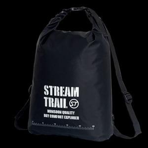 STREAM TRAIL(ストリームトレイル) BREATHABLE TUBE(ブレッサブルチューブ) S ブラック