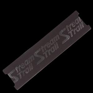 STREAM TRAIL(ストリームトレイル) Amphibian SHOULDER PAD(アンフィビアン ショルダーパッド) ブラック