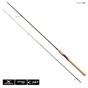 シマノ(SHIMANO) カーディフ NX S54UL 36350 2ピース