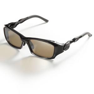 サイトマスター(Sight Master) コンテンダー(Contender) ブラック ライトブラウンxシルバーミラー 775119152100