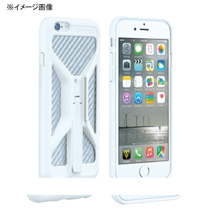 TOPEAK(トピーク) ライドケース iPhone 6用 ホワイト BAG32501
