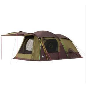 ロゴス(LOGOS) プレミアム PANELグレートドゥーブル XL-AF 71805515 ファミリードームテント