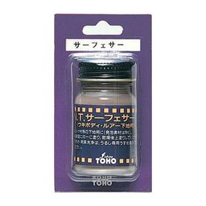 東邦産業 サーフェサー 0261 塗料(ビン・缶)