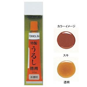 東邦産業 特製うるし 徳用 0121 塗料(ビン・缶)